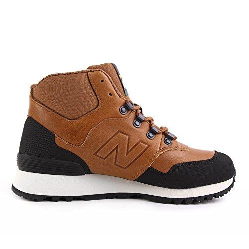 New Balance Hl775, Stivali Uomo Brown