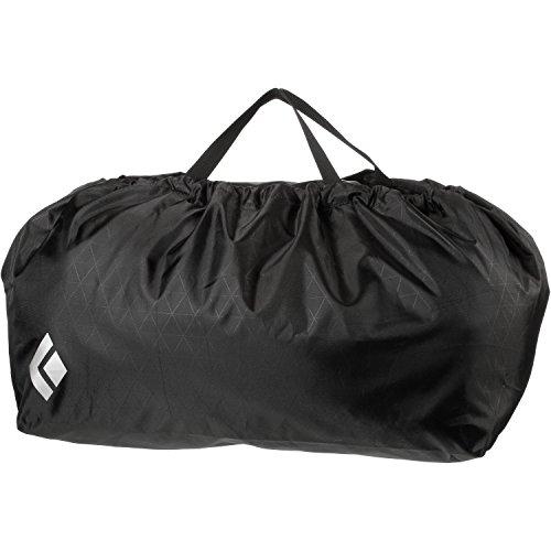 Black Diamond Full Rope Burrito Bag - Black