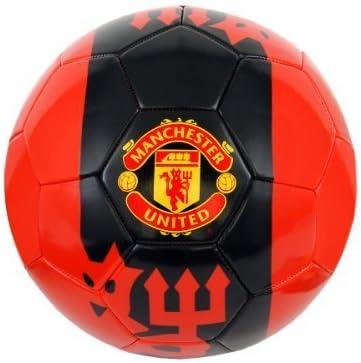 Manchester United - Balón de fútbol de la colección oficial ...