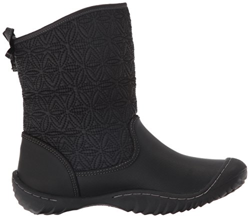 Jsport Door Jambu Womens Calgary Too Snow Boot Black