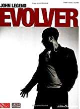John Legend - Evolver (Piano/Vocal/Guitar)