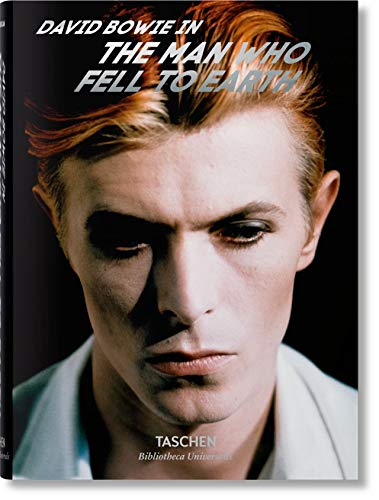 """First advertised as a """"mind-stretching experience,"""" Nicolas Roeg's 1976 The Man Who Fell to Earth stunned the cinema world. A tour-de-force of science fiction as art form, the movie brought not only hallucinatory visuals and a haunting exploration..."""