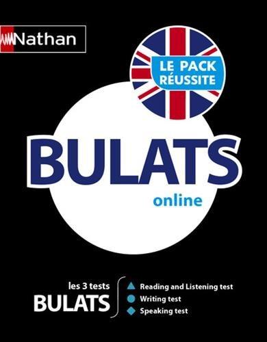 BULATS Le Pack Réussite