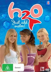 H2O: Just Add Water!: Season 1: Vol. 6 Fish Out of Water / in Too Deep / Love Potion #9 / Dr. Danger / a Twist in the Tail Region 4: Amazon.es: Cine y Series TV