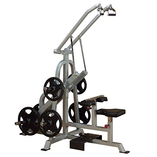 Body-Solid LVLA Leverage Lat Pulldown Body Solid Inc