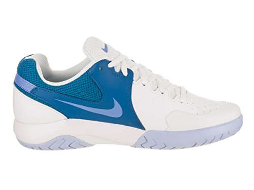 De white Wmns Chaussures Multicolore Purple Blue monarch Resistance 140 Zoom Tennis military Air Nike Femme wqX1TazXx
