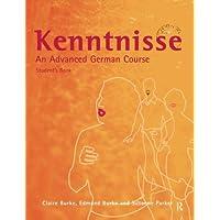 Kenntnisse: An Advanced German Course