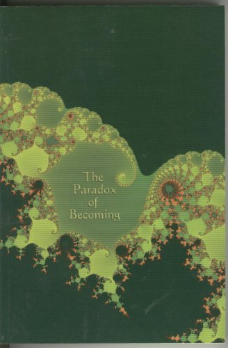 Download The Paradox of Becoming PDF