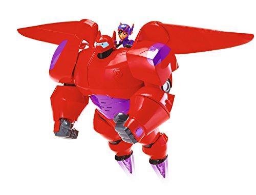 Big Hero 6 Hiro - Big Hero 6 41306 Flame Blast