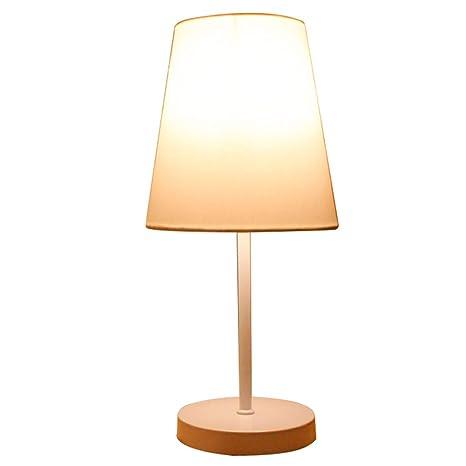 Lámparas de Mesa Dormitorio Contador de la lámpara de la ...