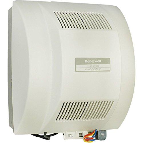 fan powered furnace humidifier - 4