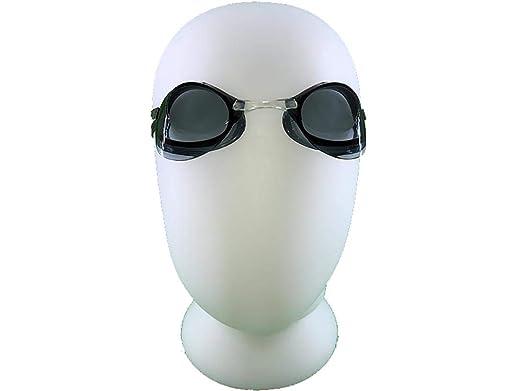 fa7da9a31 Óculos de Natação Shad Sueco Cetus Fumê  Amazon.com.br  Esportes e Aventura