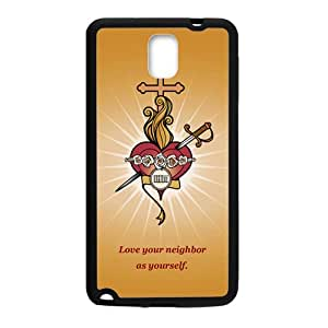 catholic Phone Case for Samsung Galaxy Note3
