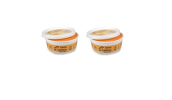 pielux jabón de calabaza - Sillín jabón (Pack de 2): Amazon.es: Deportes y aire libre