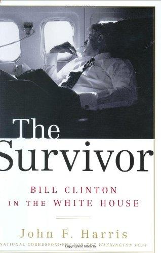 Bill Clinton Case (The Survivor: Bill Clinton in the White House)