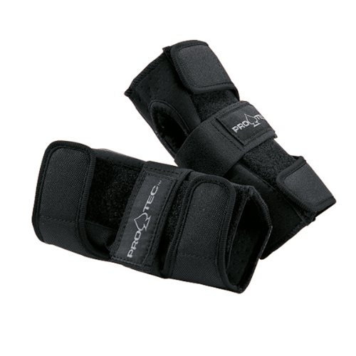 Pro-Tec Street Wrist Guards Medium Black