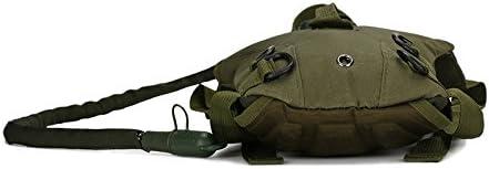 Senmir 3L Camuflaje hidrataci/ón Agua Mochila vejiga Deporte Militar al Aire Libre Agua Bolsas Grandes para Caza Escalada Running y Senderismo