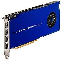 Amd Radeon Pro Wx 7100 Graphics Card - Radeon Pro Wx 7100-8 Gb