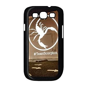 NABOAT Scorpion Phone Case For Samsung Galaxy S3 I9300 [Pattern-1]