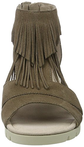 Marr Cu con Comfort Mujer para Sandalias a Gabor Shoes 8zcUWHHA