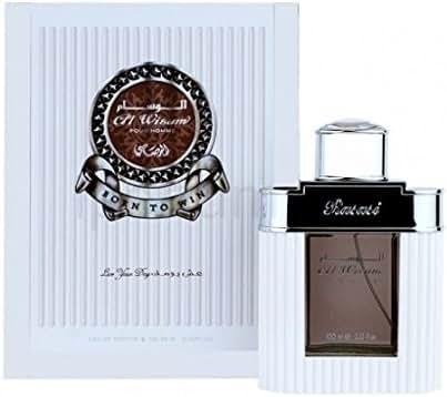 Rasasi Al Wisam Day for Men EDP - Eau de Parfum 100ML ( 3.40 oz)