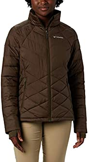 Columbia Women's Heavenly Jacket, Insulated, Water Resis