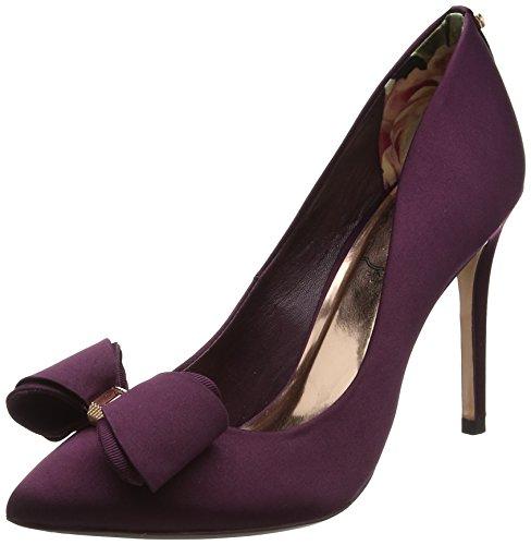 Ted Baker WoMen Azeline Closed-Toe Heels Purple (Purple)
