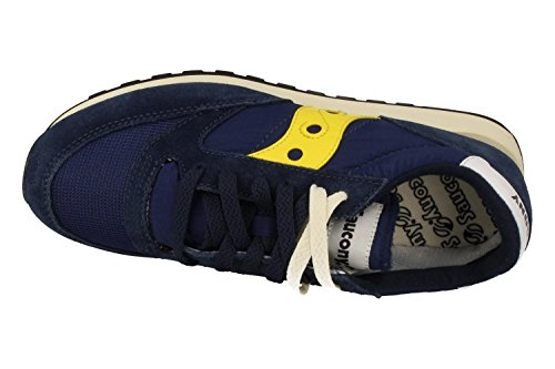 Blue Zapatilla 8 S70321 saucony Jazz Blue qnXzYxnw6