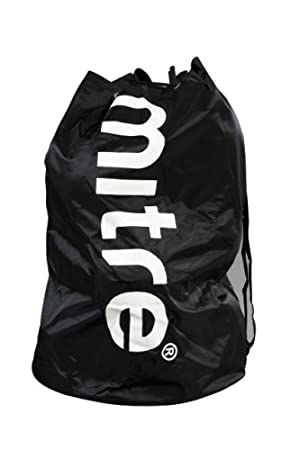 Mitre Football Bag, Holds 8 Balls