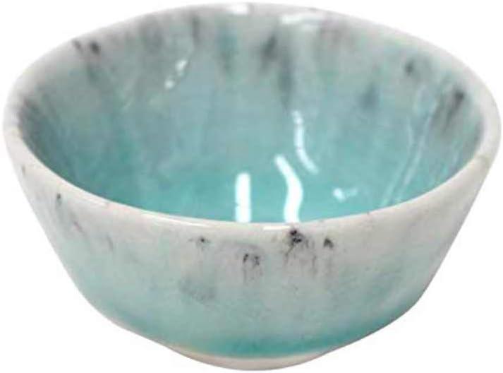 Set 6 COSTA NOVA Madeira Collection Stoneware Ceramic Ramekin//Dip Dish 2.5 Blue