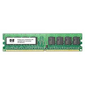 HP 504351-B21 - Memoria RAM de 8 GB para Shanghei G5 Server (2 x 4 GB, DDR2-800, PC2-6400LP)