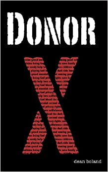 Donor X