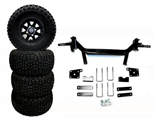 ezgo lift kit combo - 6
