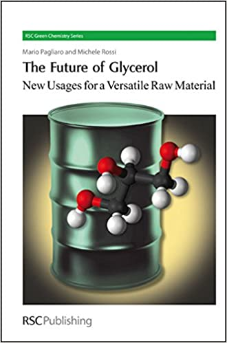 The future of glycerol