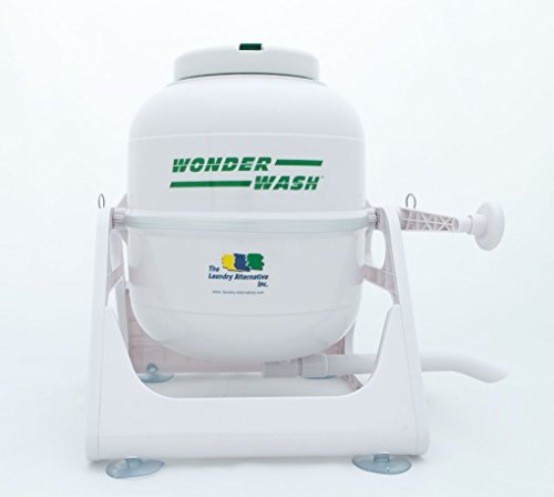 OUTDOOR ALTERNATIVE WONDERWASH Non electric washables