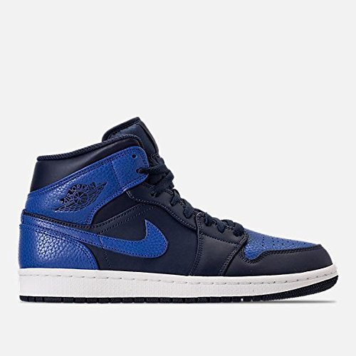 premium selection a41d5 6c8a9 Galleon - NIKE Jordan 1 Mid (TD) Baby-Boys Fashion-Sneakers ...