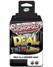 Nilco Deal Millionaire Card Game