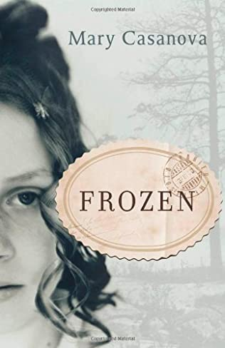 book cover of Frozen