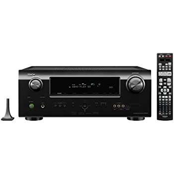 amazon com denon avr 591 5 1 channel home theater receiver with rh amazon com Denon AVR -590 Manual denon avr 591 owner's manual