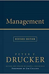 Management Rev Ed Hardcover
