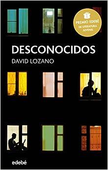 Desconocidos por David Lozano epub