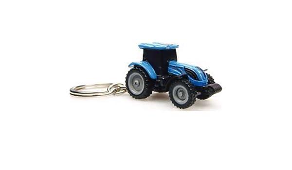 Amazon.com: Landini Powermaster 220 Tractor Key Ring: Toys ...