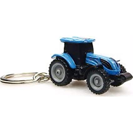 Amazon.com: Landini Powermaster 220 Tractor Key Ring: Toys ...