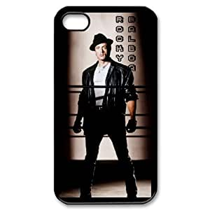 Rocky Balboa Ideas Phone Case For iPhone 4,4S H33194