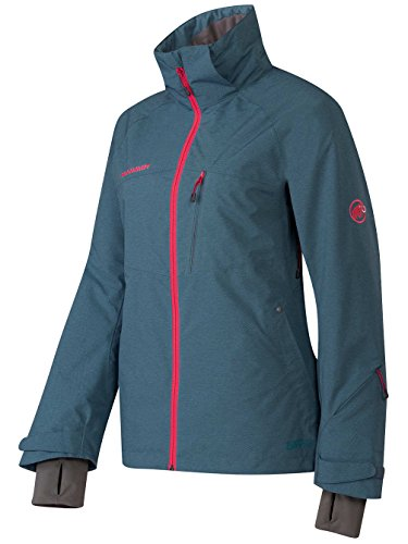 Mammut Robella HS Jacket - Women's Chill, L (Hs Jacket compare prices)