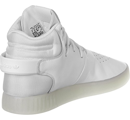 Invader Scarpe Tubular Invader da da Uomo adidas Ginnastica Scarpe adidas bianco Tubular dtTTq0w