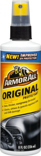 Armor All Original Protectant Pump (8 fluid ounces)