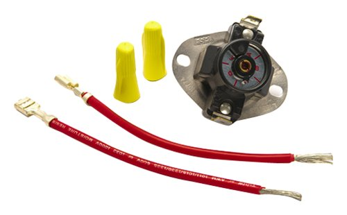 Whirlpool 694674 Fixed Thermostat for Dryer