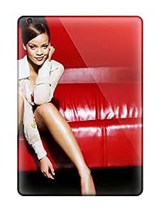 Alicia Russo Lilith's Shop 6979588K50739092 Rihanna 2011 New Durable Ipad Air Tpu Flexible Soft Case
