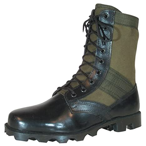 fe72cd5baa6 Image Unavailable. Image not available for. Color  Fox Outdoor Products Vietnam  Jungle Wide Boot ...